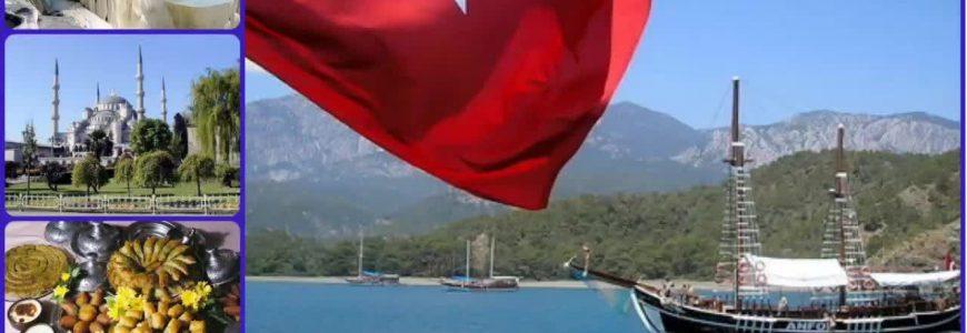 Лучшие и худшие отели Турции