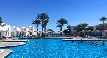 Замечательный отдых в Египте